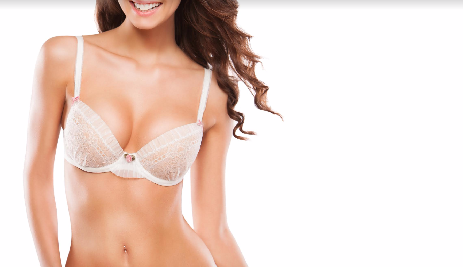Natural breast augmentation at Criswell & Criswell