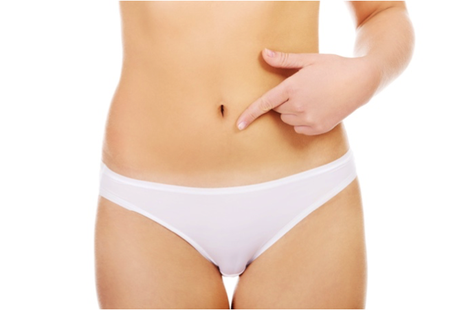 Include a tummy tuck as part of your Mommy Makeover at Criswell & Criswell Plastic Surgery.